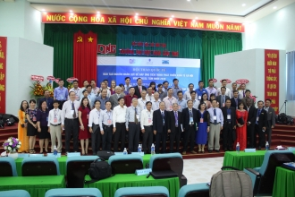 Training human resources to respond to the socioeconomic process of Mekong Delta region  with a vision to 2030